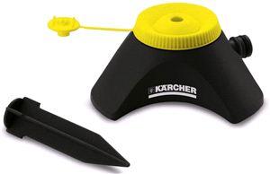 Круговой дождеватель Karcher CS 90