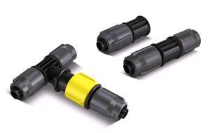 Комплект соединительных элементов, для оросительной системы Karcher Rain System™