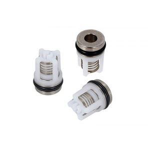 Комплект клапанов для бытовых минимоек Karcher K5-K6 (3шт)