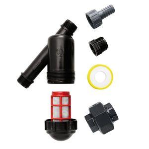 Фильтр тонкой очистки воды, универсальный.