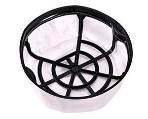 Основной корзинный фильтр для пылесоса Karcher T7/1 , T10/1