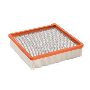 Плоский складчатый фильтр (для KM 85/50)