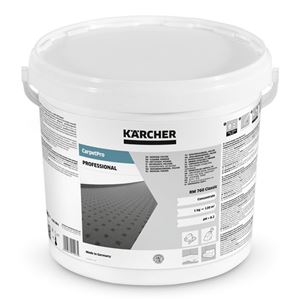 Средство для моющих пылесосов RM 760 (10 кг.)