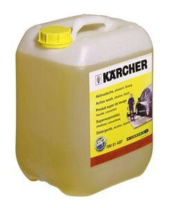 Автомобильный шампунь Karcher RM 81 (20 л.)