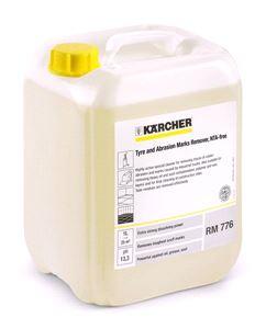 Средство для удаления следов шин Karcher RM 776 (10 л.)