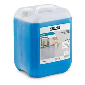 RM 755 ES ASF (10л) Средство для уборки полов с приданием блеска Karcher