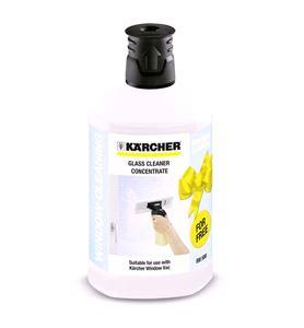 Концентрат для мойки стеклянных поверхностей Karcher RM 500 (1 л.)