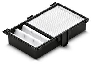 Фильтр HEPA 13 для пылесосов Karcher DS 5.500, 5.600