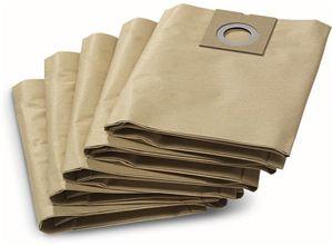 Бумажные фильтр-мешки для  пылесосов серии NT