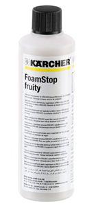 Пеногаситель Karcher для пылесосов с водяным фильтром ( 125 мл.)