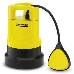 Погружной насос для чистой воды Karcher SCP 6000