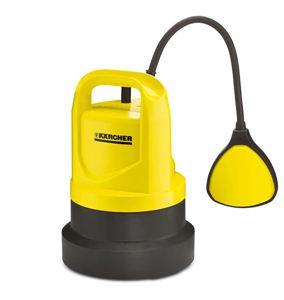 Погружной насос для чистой воды Karcher SCP 5000