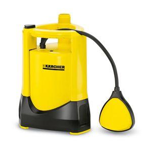 Погружной насос для чистой воды Karcher SCP 9000