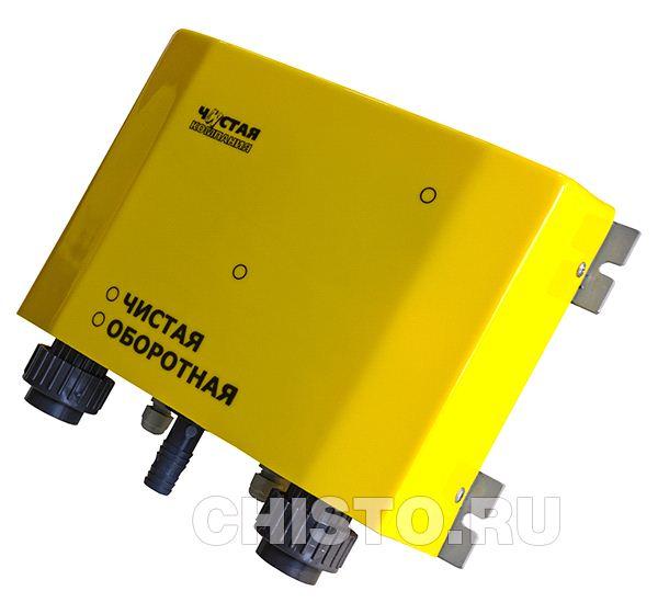 Электронный переключатель Чистая-Оборотная (HD/HDS/HD-ST)