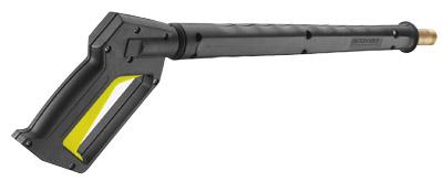 Удлиненный пистолет (НД 6)