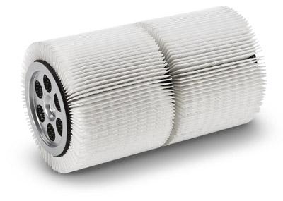 Круглый фильтр (для KM 120/150, KMR 1700)
