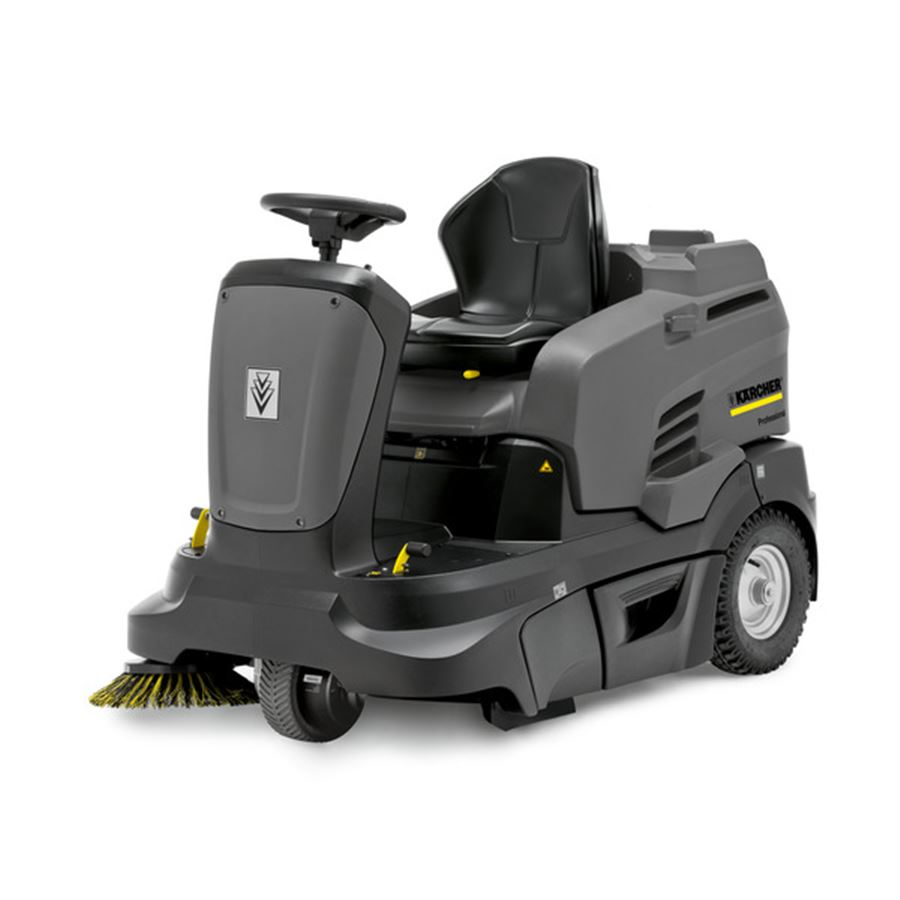 Подметальная машина Karcher KM 90/60 R Bp Adv