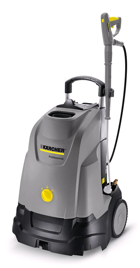 АВД с нагревом воды Karcher HDS 5/13 U *EU