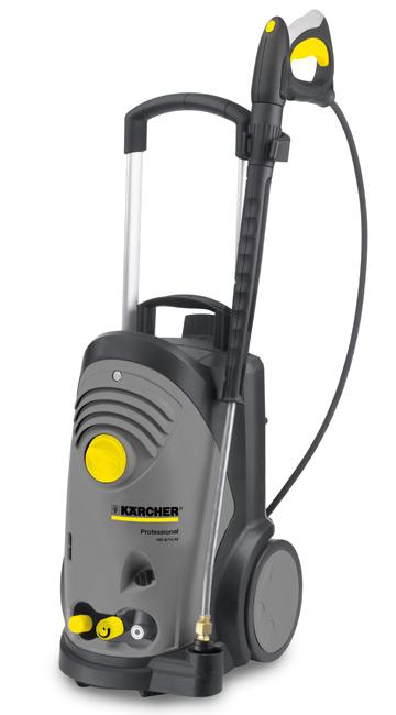 АВД без нагрева воды  Karcher HD 6/15 C