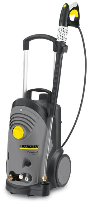 АВД без нагрева воды  Karcher HD 7/18 C