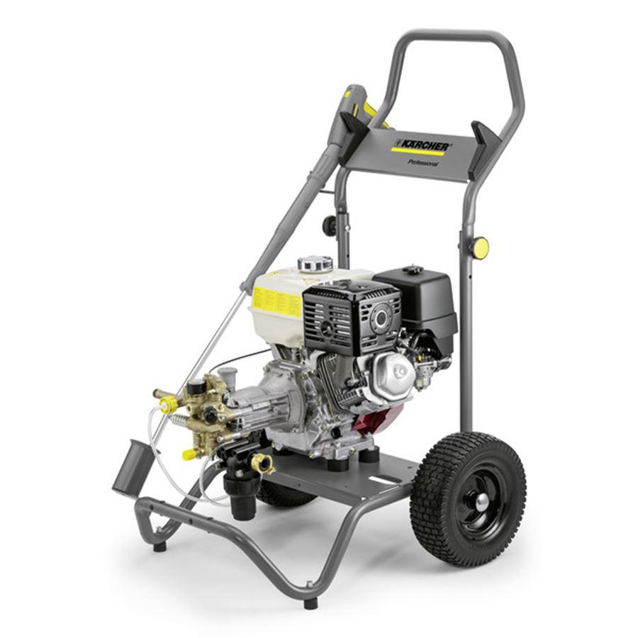 Аппарат высокого давления Karcher HD 7/15 G *EU (2017)