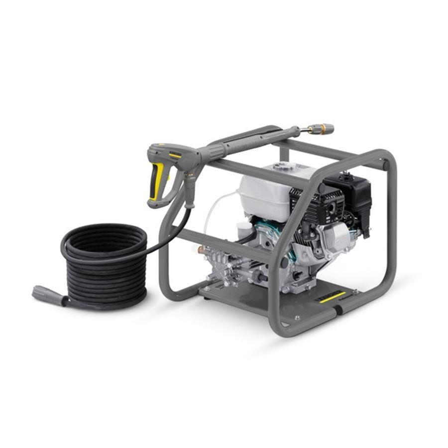 Аппарат высокого давления Karcher HD 728 B Cage *EU (2017)