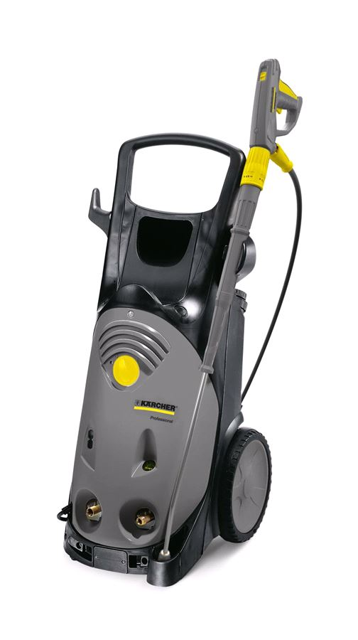 АВД без нагрева воды Karcher HD 10/25-4 S *EU-I (2017)