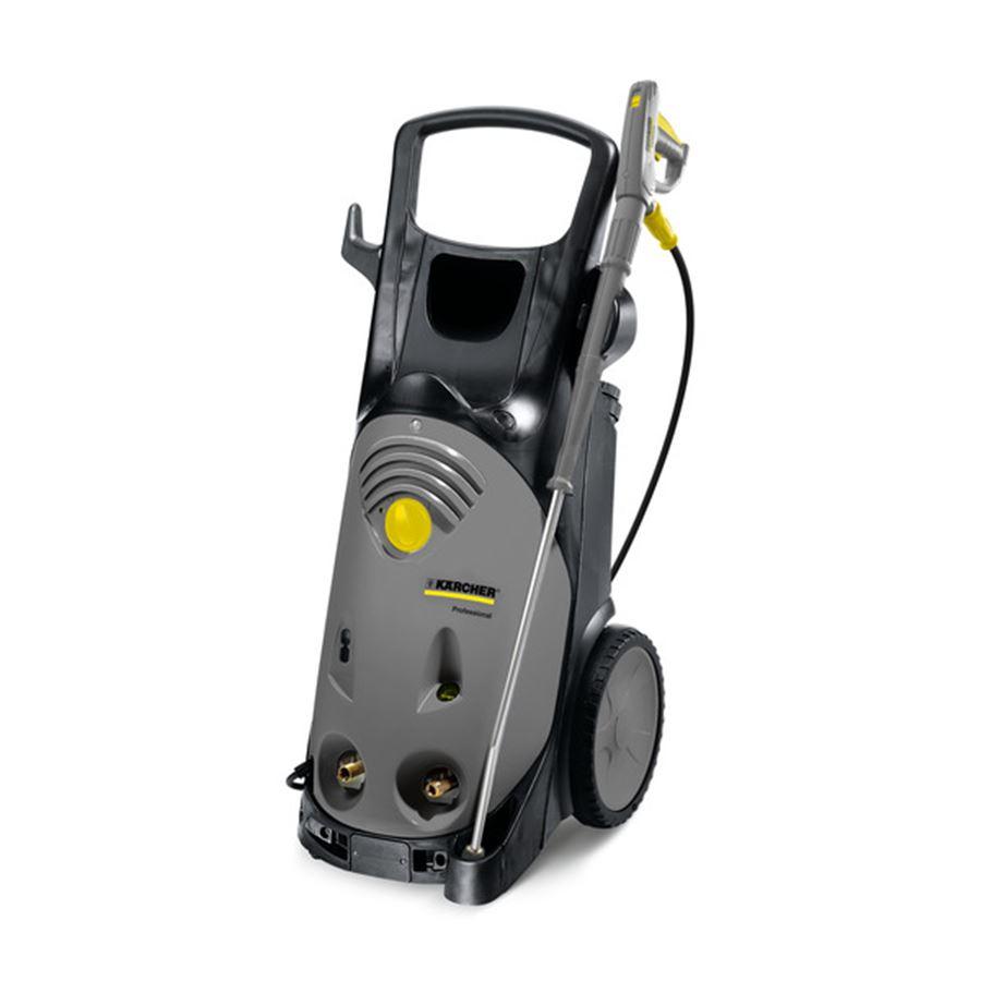 Мойка высокого давления Karcher HD 10/21-4 S Plus