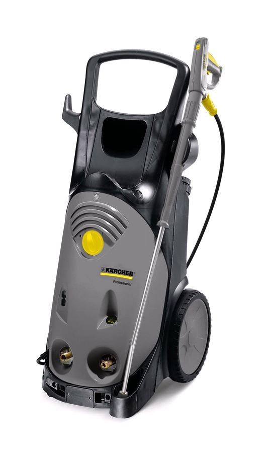 Мойка высокого давления Karcher HD 10/23-4 S Plus *EU-I (2017)