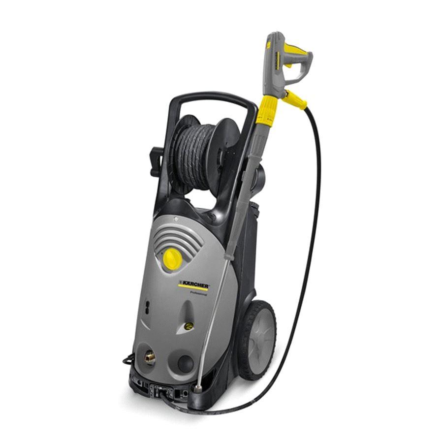 Мойка высокого давления Karcher HD 17/14-4 SX Plus