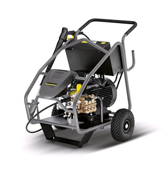 Аппарат сверхвысокого давления без нагрева воды Karcher HD 13/35-4