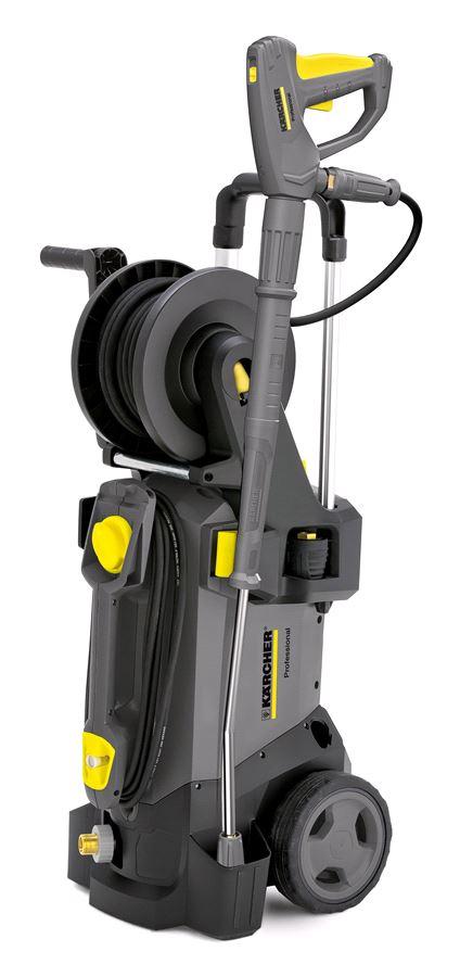 Мойка высокого давления Karcher HD 6/13 CX Plus *EU (2017)