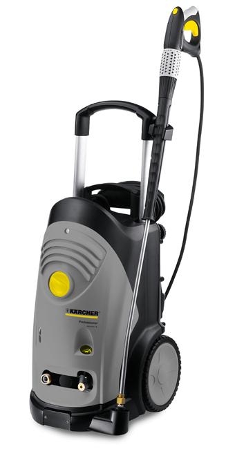 АВД без нагрева воды Karcher HD 9/20 - 4 М
