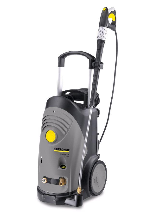 Мойка высокого давления Karcher HD 7/18-4 M Plus *EU-I