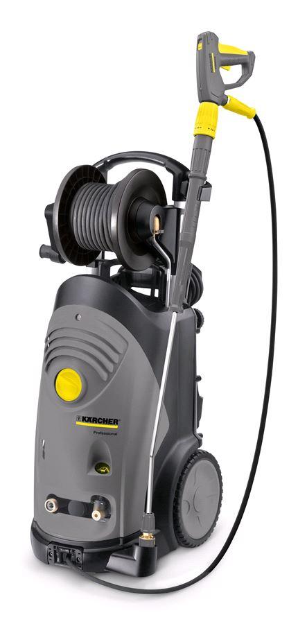 Мойка высокого давления Karcher HD 7/18-4 MX Plus (2017)