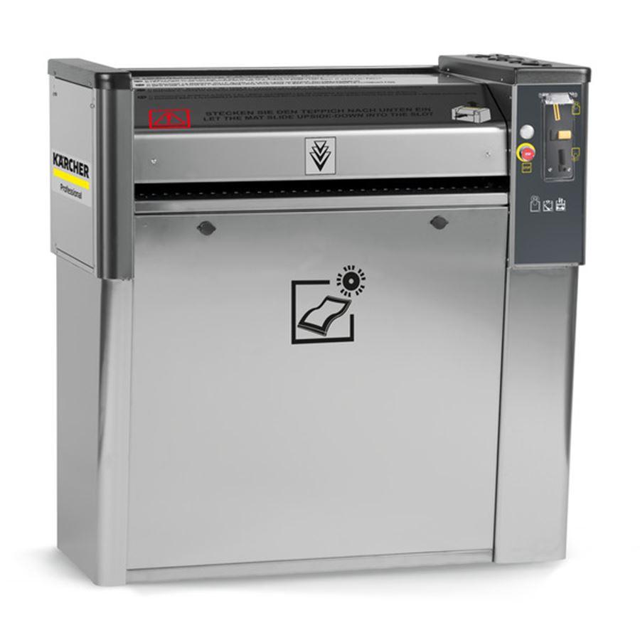 Аппарат для очистки ковриков Karcher SB F M80 3
