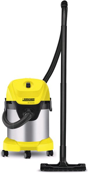 Хозяйственный пылесос Karcher MV 3 Premium