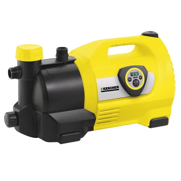 Садовый насос Karcher GP 70 Mobile Control