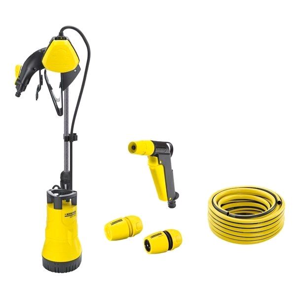 Комплект для полива из бочки Karcher BP 1 Barrel Set
