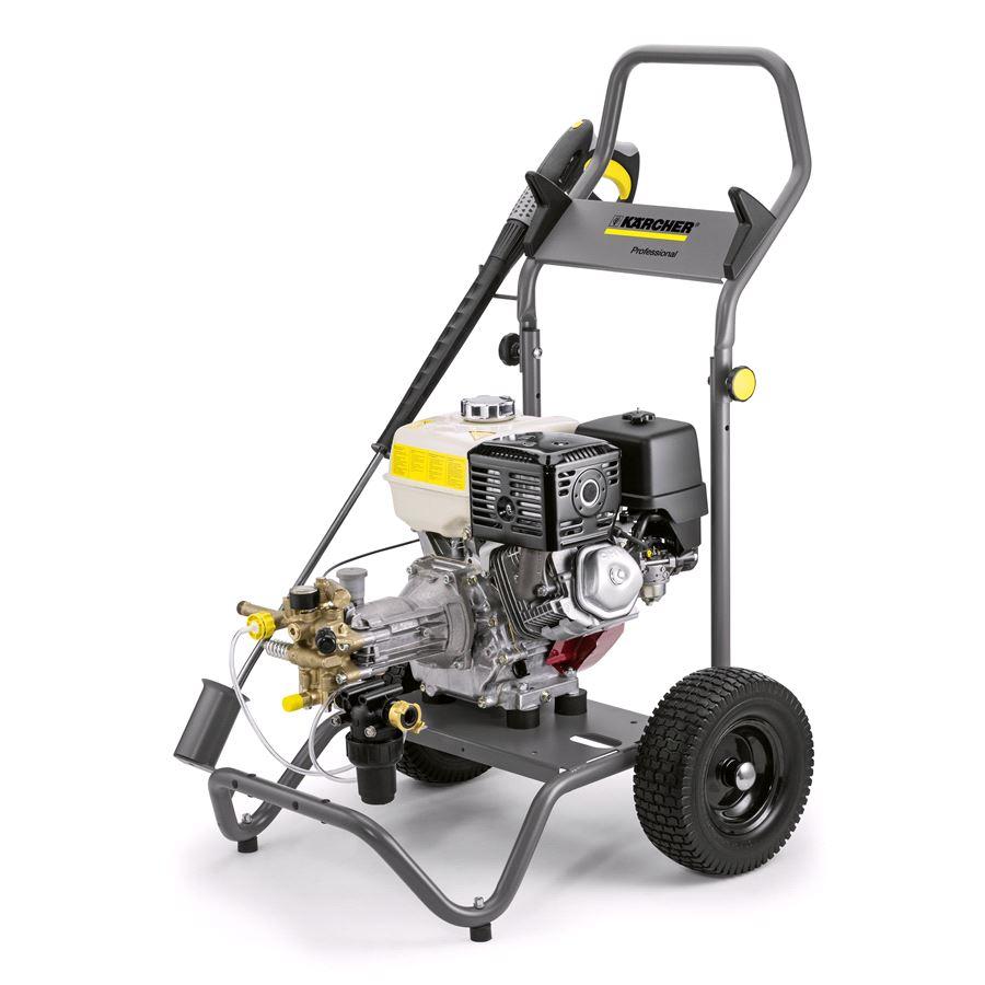 Аппарат высокого давления Karcher HD 9/21 G Advanced