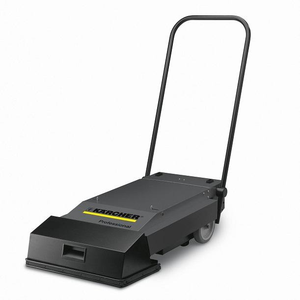 Аппарат для очистки эскалаторов и травалаторов Karcher BR 45/10 Esc
