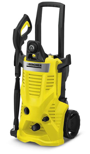 Мойка высокого давления Karcher K 7.560 T400