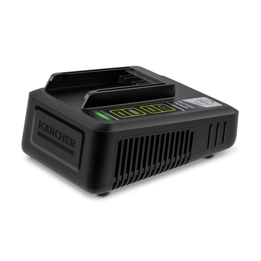 Быстрозарядное устройство Battery Power 36 V