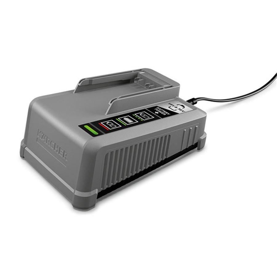 Универсальное зарядное устройство Battery Power+ 18-36 V /60