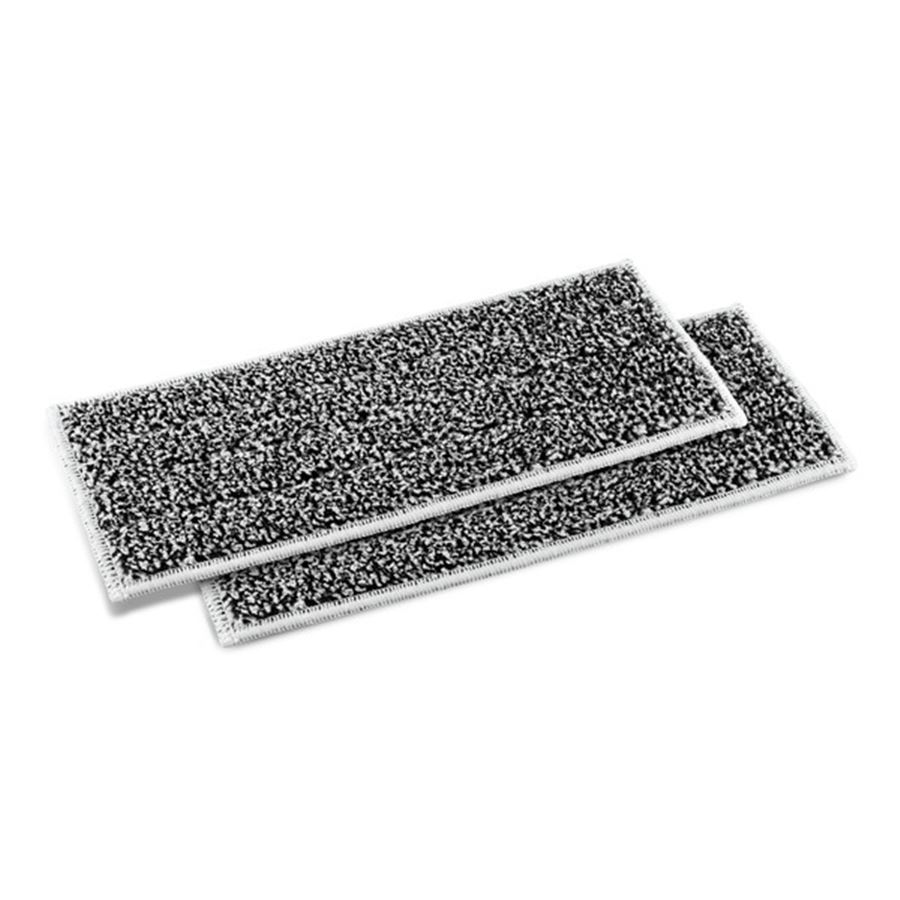 Абразивные салфетки для KV 4