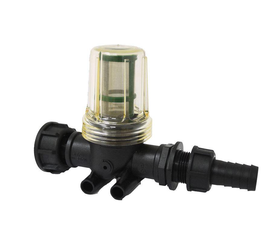 Фильтр тонкой очистки воды 1´ для АВД Karcher