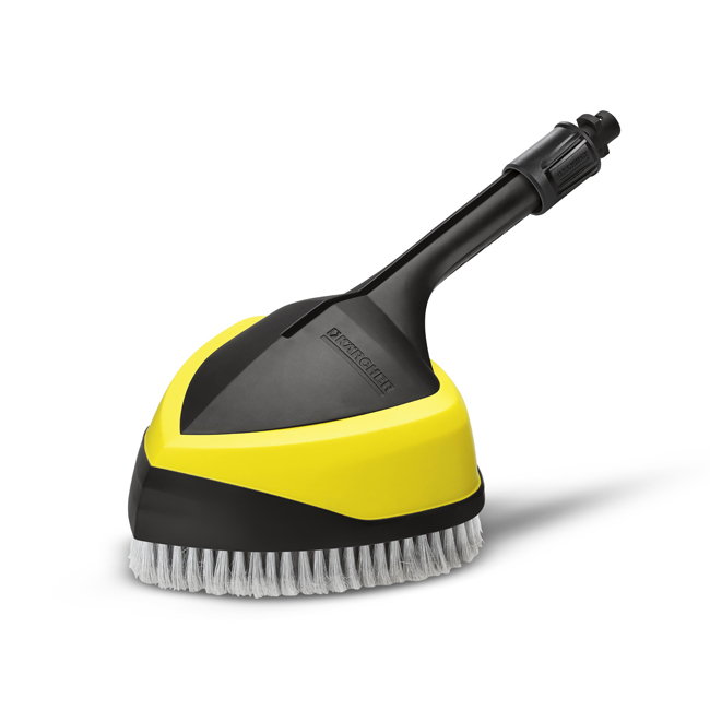 Щеточная насадка Karcher Power Brush (Delta-Racer D 150)