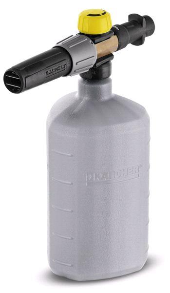 Пенная насадка для бесконтактной мойки Karcher FJ 10 (1 л)