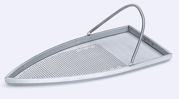 Антипригарная накладка для утюга ВЕ 6002