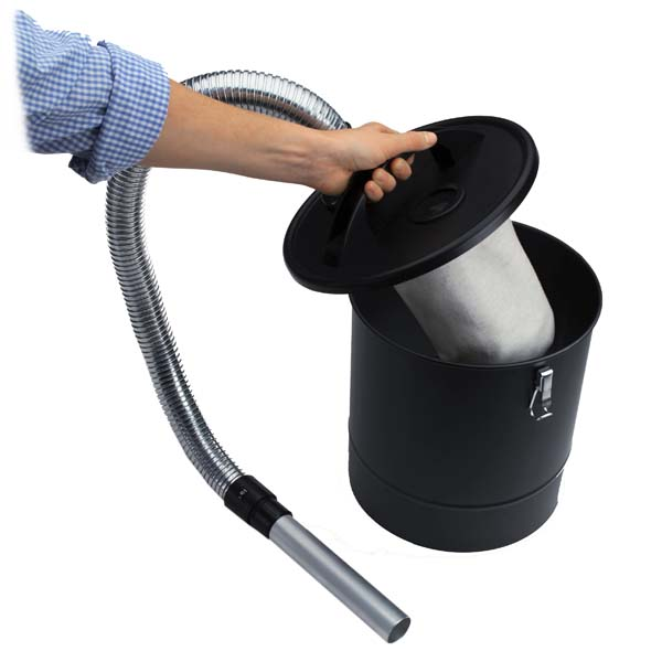 Фильтр для золы и крупного мусора